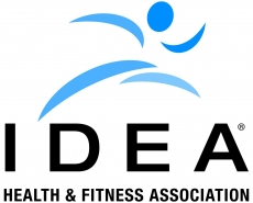 2013 IDEA World Fitness Convention