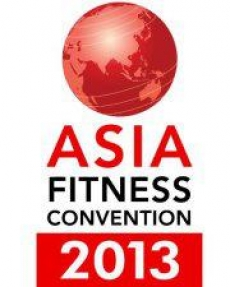 Asia Fitness Convention