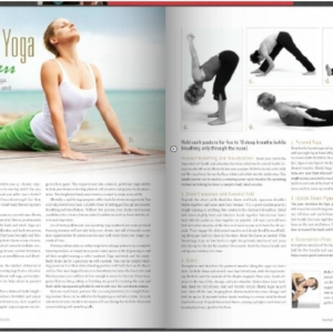 Balancing Yoga and Fitness