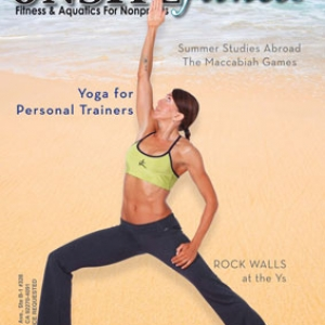 OnSite Fitness Cover Page