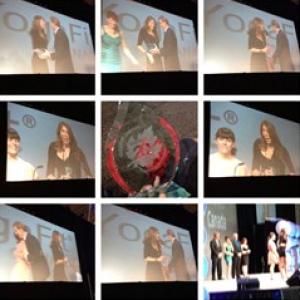 YogaFit Canada Wins Steve Block Vendor of The Year Award
