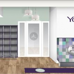 YogaFit and Lift Brands Launch YogaFit Studios