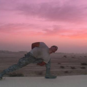 YogaFit For Warriors To Be First Yoga Program Approved By GI Bill And MyCAA