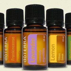 My Obsession of the Month: Essential Oils
