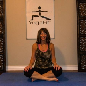 YogaFit for Warriors Testimonial