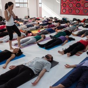 YogaFit and Our Community Impact