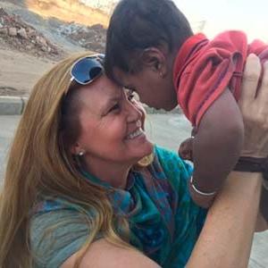 Meet Kathryn, Master Trainer of Ayurveda
