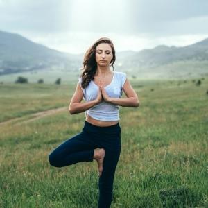 I Am YogaFit