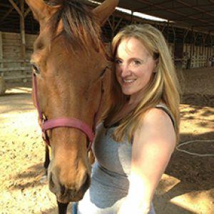 Evelyn's YogaFit Story #IAMYOGAFIT