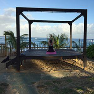 Doris' YogaFit Story #IAMYOGAFIT