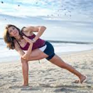 Yoga Rx for Runners