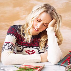 Teachers Notebook: Practices for the Pre-Holiday Jitters
