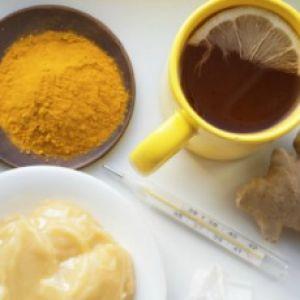 Vata Balancing Ayurveda Tea