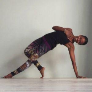 I am YogaFit: Jennifer Jones