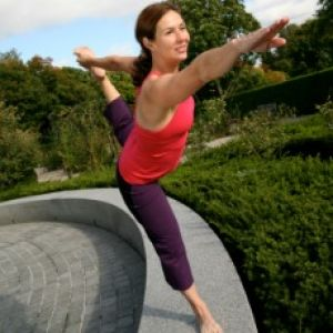 Meet Master Trainer: Tracy Glennon