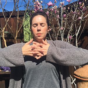 Teachers Notebook: Breathing Techniques for Anxiety