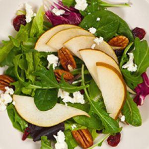 YOGALEAN: Summer Salad Time!