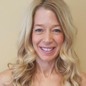Meet Master Trainer: Christine Yanke