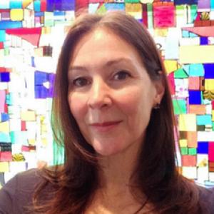 Meet Master Trainer: Tracy Glennon