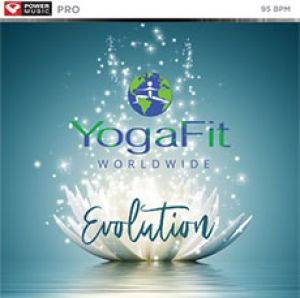 New YogaFit Music