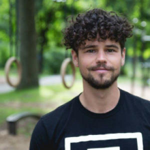 Je suis YogaFit : Arnaud Delagrave
