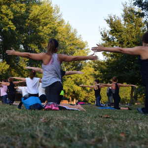 International Day of Yoga is June 21: Learn How You Can Celebrate