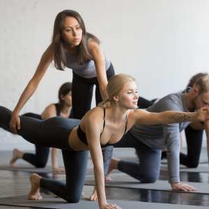 How to Know When Teaching Yoga is The Right Career Choice For You