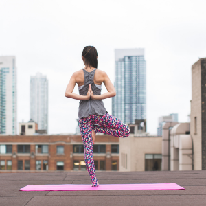 Four Ways That Yoga Can Improve Your Life