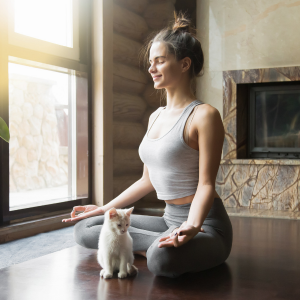 The Spiritual Benefits of Yoga