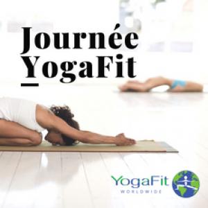 Journée YogaFit