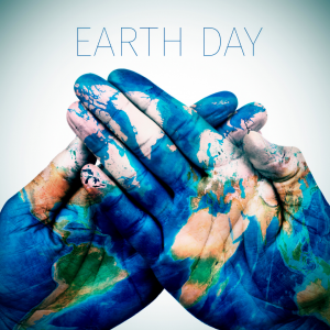 YogaFit Earth Day Ideas 2021