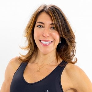 Celebrate 20 Years of YogaFit with Beth Shaw at canfitpro Toronto