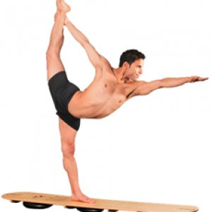 YogaFit and Indoboard Take Yoga to the Next Level