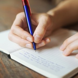 Setting Intention | The Importance of Journaling