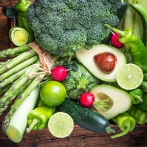 7 Lucky Recipes to Help You Get Your Green On!