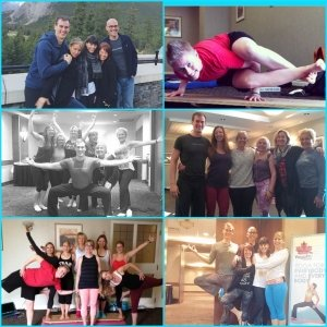 5 Things to Expect at a Mind Body Fitness Conference