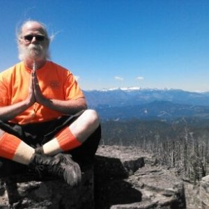 Meet Dr. Jim Molloy, Holistic Medicine: Yoga as Primary Care Trainer