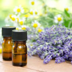Things We Love: Essential Oils