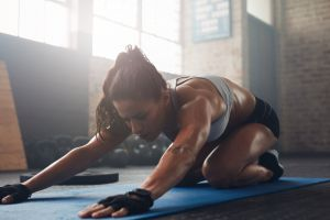 The YogaFit Athlete - Up Your Game With YogaFit