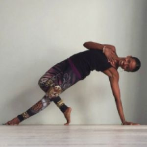 I am YogaFit: Jennifer Jones