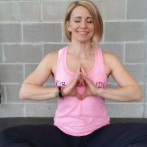 Meet Master Trainer: Christa Norgren