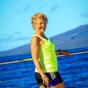 I am YogaFit: Doreen Delgaty