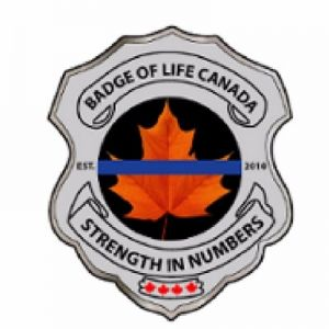 Free listing with Badge of Life Canada