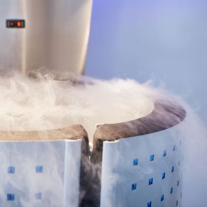 Curious about CryoTherapy?