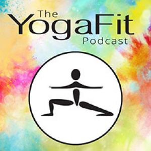 Announcing the NEW YogaFit Podcast!