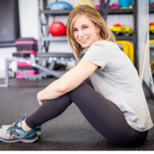 Meet Our Host: Cheliza Krause of CK Fitness