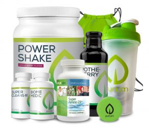 10 Day Purium Cleanse
