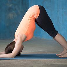 teachers notebook pose for rotator cuff tears  yogafit