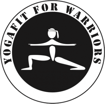 YogaFit for Warriors special training in Ft. Hood Army Post
