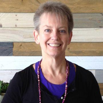 Karen's YogaFit Story #IAMYOGAFIT